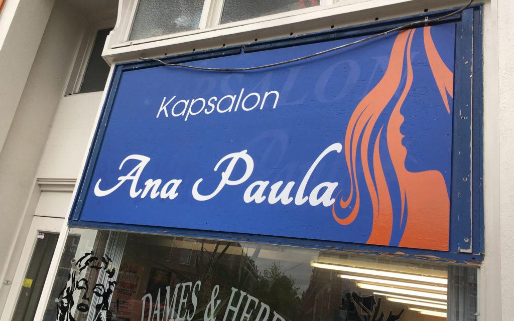 Kapsalon Ana Paula
