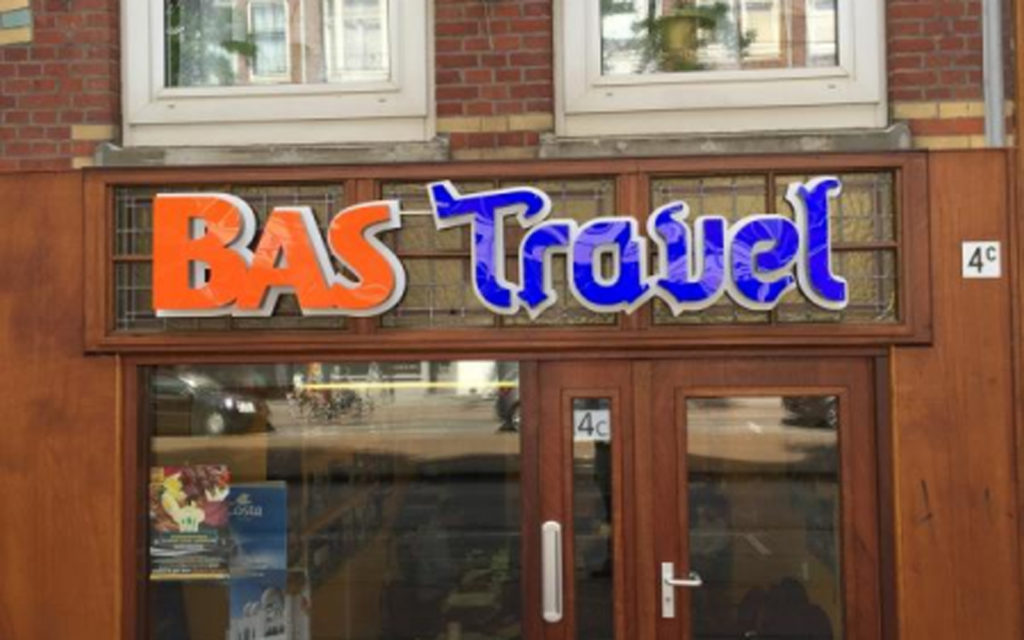 Bas Travel