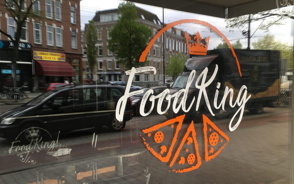 Foodking Restaurant