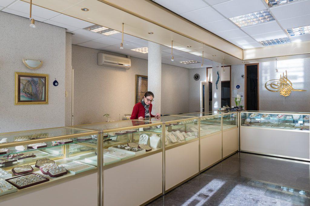 Aspendos Juwelier
