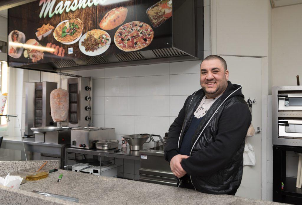 Marshilo pizzeria & shoarma