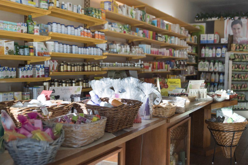 Prosana Biologische & Natuurwinkel