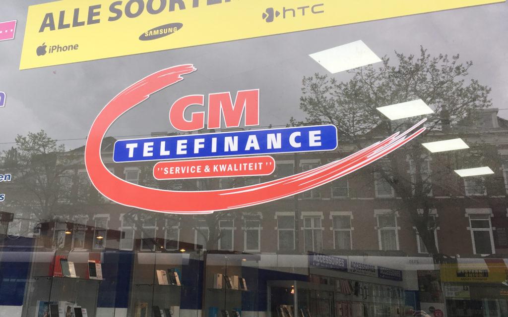 GM Telefinance