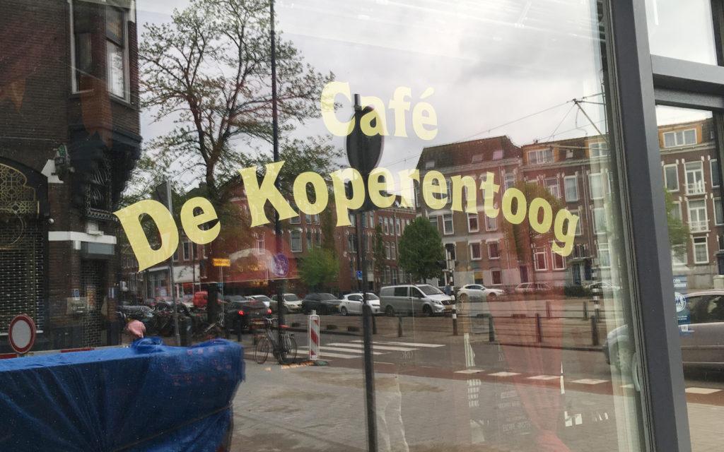 Cafe De Koperentoog