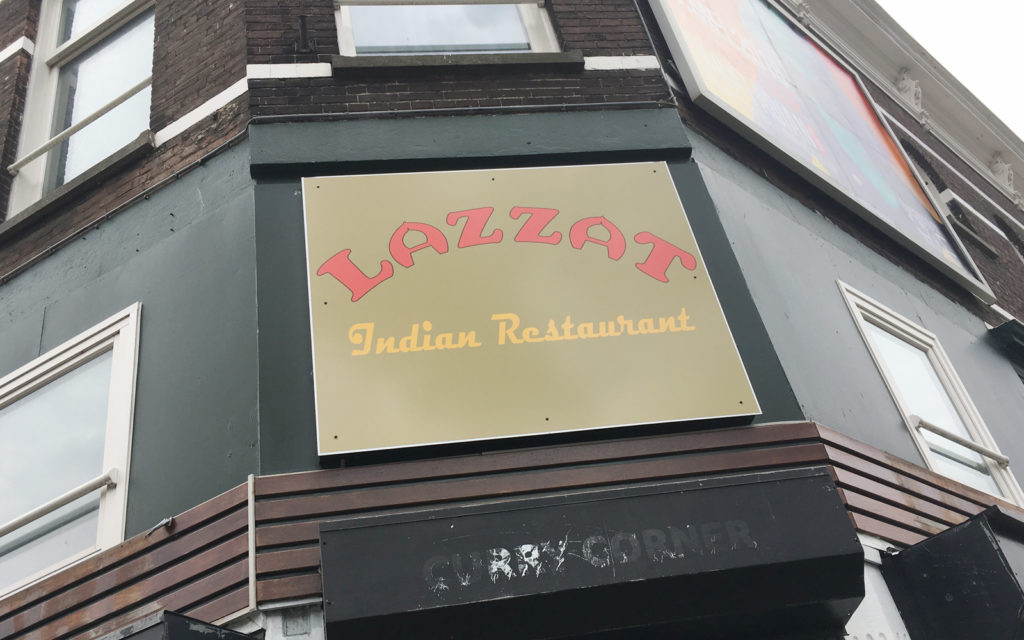 Lazzat Indian Restaurant