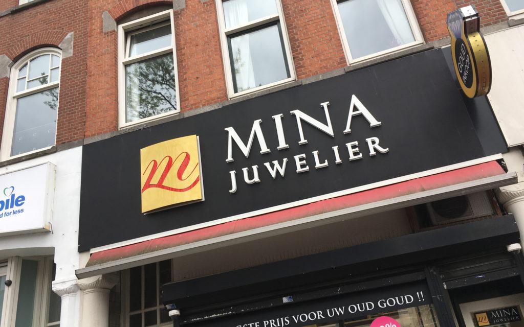 Mina Juwelier