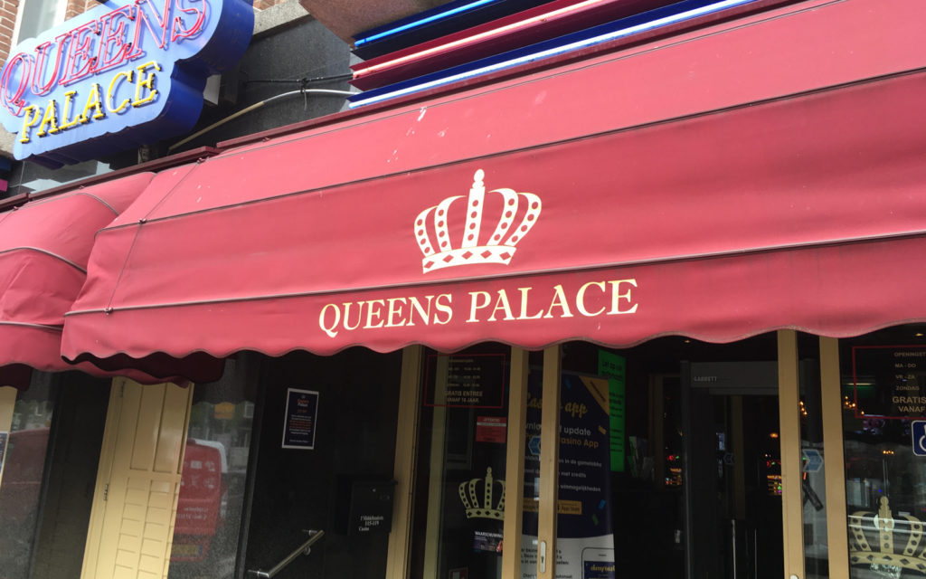 Queens Palace