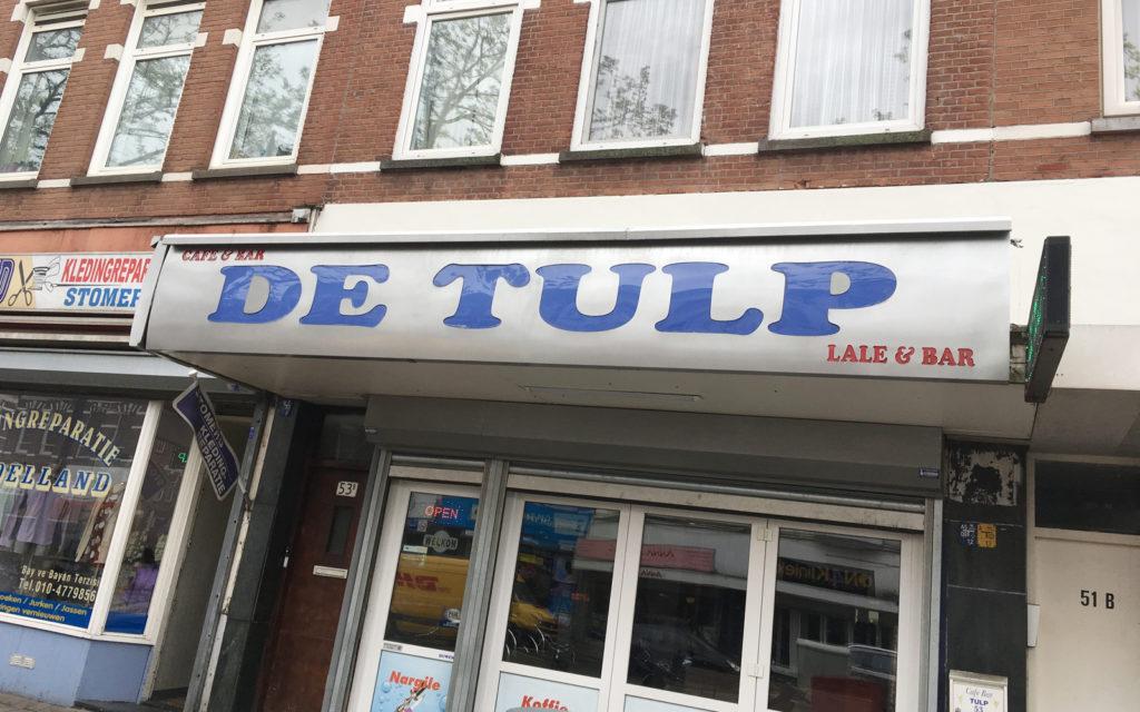 Café & Bar De Tulp